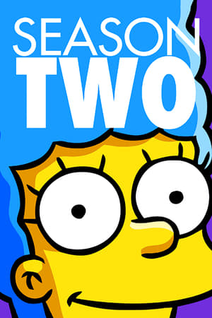 The Simpsons Season 2 Episode 19