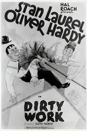 Laurel et Hardy - Les Ramoneurs