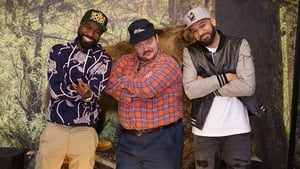 Desus & Mero Season 2 : Wednesday, November 29, 2017