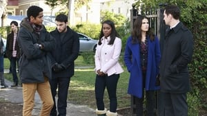 How to Get Away with Murder: 1×12