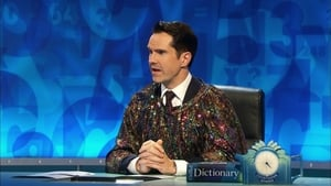 8 Out of 10 Cats Does Countdown Season 7 :Episode 17  Episode 17