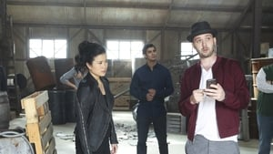 Episodio TV Online Scorpion HD Temporada 1 E17 A pique