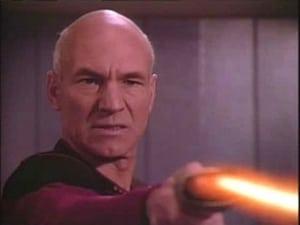 Star Trek: The Next Generation season 1 Episode 25