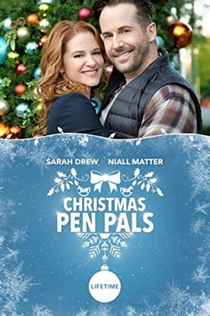 Watch Christmas Pen Pals Full Movie