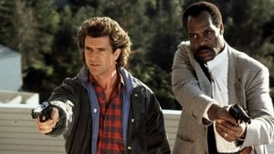 Lethal Weapon 2 (1989) Poster