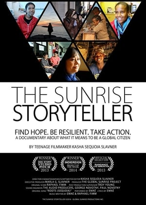 The Sunrise Storyteller