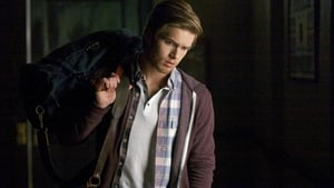 The Vampire Diaries Season 5 :Episode 16  While You Were Sleeping