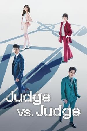 watch Judge vs. Judge  online | next episode