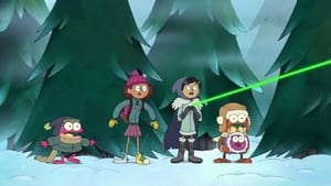Amphibia Season 2 : The Second Temple
