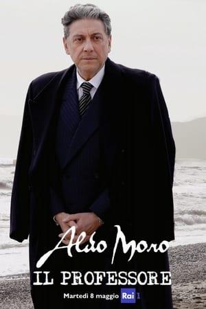 Aldo Moro -  il Professore
