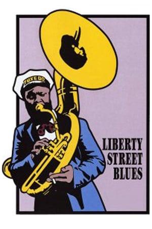 Liberty Street Blues