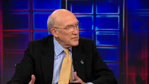 The Daily Show with Trevor Noah Season 18 :Episode 33  Alan Simpson