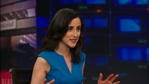 The Daily Show with Trevor Noah Season 18 : Sheri Fink
