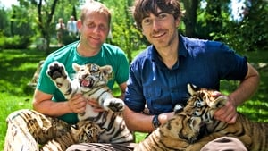 Russia with Simon Reeve 01×03