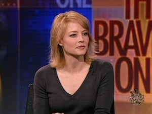 The Daily Show with Trevor Noah Season 12 : Jodie Foster
