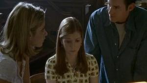 Buffy the Vampire Slayer season 2 Episode 2