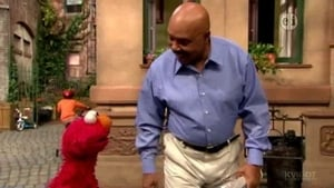 Elmo Wants to Be Like Gordon