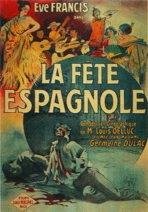Spanish Fiesta (1920)