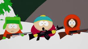 South Park Season 1 : Volcano
