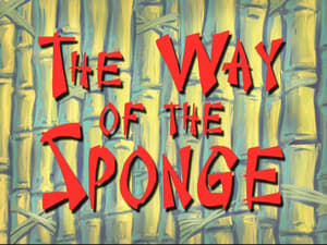 SpongeBob SquarePants Season 8 : The Way of the Sponge