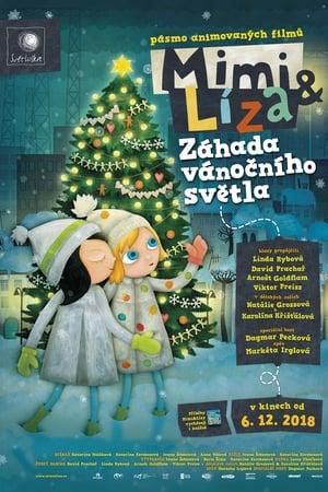 Mimi a Líza: Záhada vianočného svetla (2018)