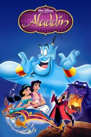 Télécharger Aladdin ou regarder en streaming Torrent magnet