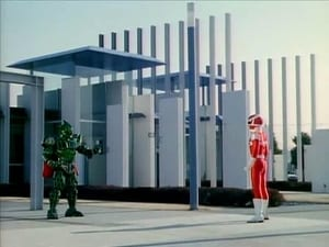Super Sentai Season 21 : Like I'll Lose! Turn it Around with Teamwork