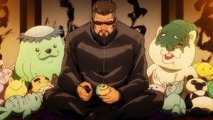 Jujutsu Kaisen Season 1 :Episode 2  For Myself