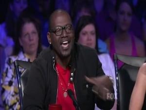 American Idol season 8 Episode 19