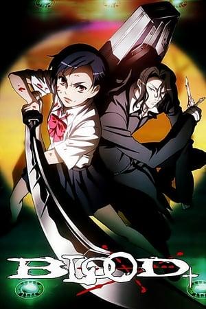 VER Blood+ (2005) Online Gratis HD
