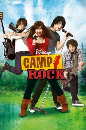 Watch Camp Rock Full Movie