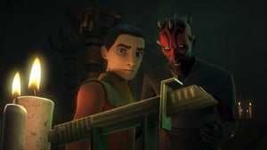 Star Wars Rebels season 3 Episode 11