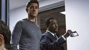 Jack Ryan de Tom Clancy 1×8