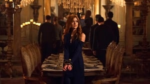 Shadowhunters Season 3 :Episode 10  Erchomai