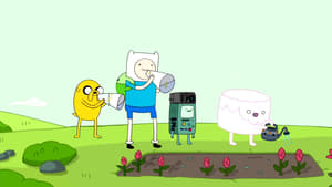 Adventure Time saison 2 episode 23
