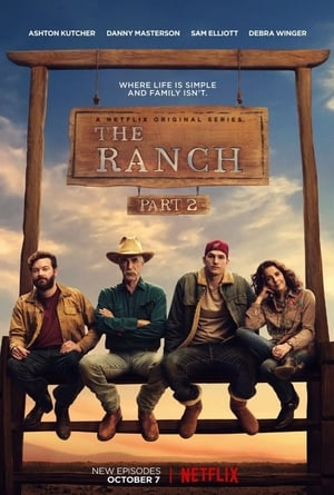 Regarder The Ranch Saison 2 Streaming