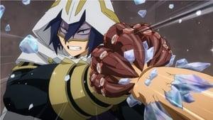 My Hero Academia Season 4 :Episode 8  Episode 8