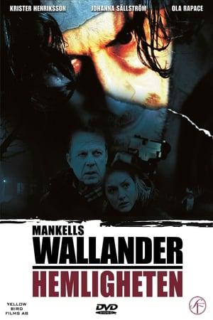 Wallander - The Secret