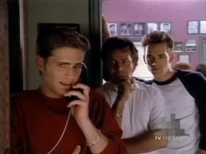 Beverly Hills, 90210 season 1 Episode 20