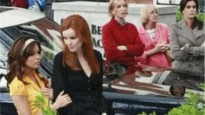 Desperate Housewives season 5 Episode 19