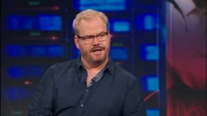 The Daily Show with Trevor Noah Season 18 :Episode 118  Jim Gaffigan