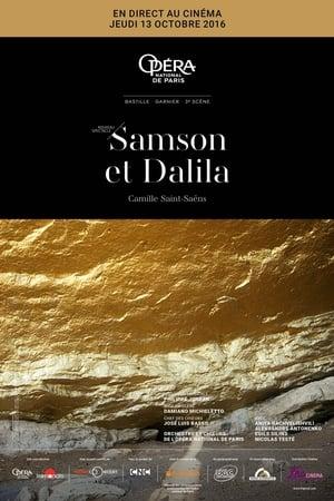 Saint-Saëns: Samson et Dalila (2016)