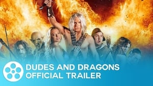Dudes & Dragons (2016) DVDRip Watch English Full Movie Online Hollywood Film