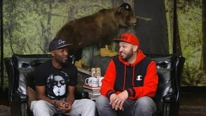 Desus & Mero Season 1 : Wednesday, January 25, 2017