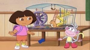 Dora the Explorer Season 2 :Episode 23  School Pet