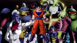 Dragon Ball Super 1×121