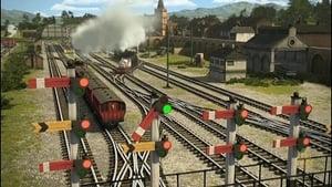 Thomas & Friends Season 18 :Episode 5  Signals Crossed