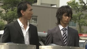 Kamen Rider Season 16 :Episode 25  Treated to a Criminal Investigation