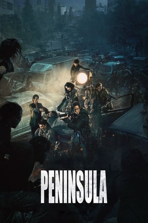 Watch Train to Busan Presents: Peninsula Full Movie