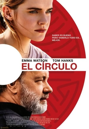 El círculo torrent Español BluRay 1080p  - Pelicula torrent